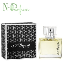Dupont Special Edition Pour Homme
